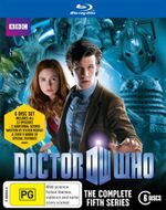 Doctor Who : Series 5 (Boxset Limited Edition) - Karen Gillan
