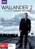 Wallander : Series 2 - Jeany Spark