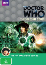 Doctor Who : Seeds of Doom - Michael Mcstay