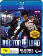Doctor Who : Series 5 (Box Set) - Karen Gillan