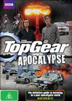 Top Gear : Apocalypse - James May