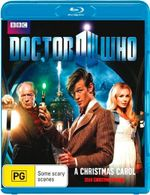 Doctor Who : Series 5 - Christmas Special (2010) - Karen Gillan