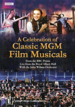 A Celebration of Classic MGM Musicals - Ian Russell