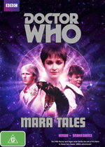 Doctor Who : Mara Tales - Peter Davison