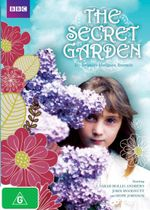 The Secret Garden - Sarah Hollis Andrews