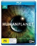 Human Planet - John Hurt