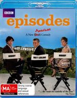 Episodes : Series 1 - Stephen Mangan