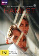 Hamlet (2009) - David Tennant