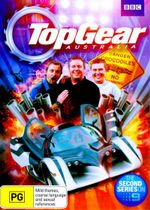 Top Gear : Australia 2 - Steve Pizzati