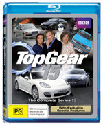 Top Gear : Series 15 - James May