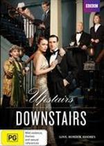 Upstairs Downstairs (2010) : Series 1 - Eileen Atkins