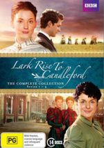 Lark Rise to Candleford : Series 1-4 - Martha Murdoch