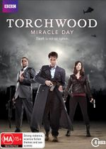 Torchwood : Miracle Day - Eve Myles