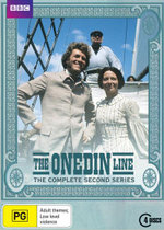 Onedin Line : Series 2 - Howard Lang