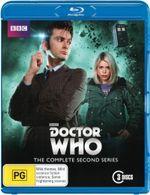 Doctor Who : Series 2 - Noel Clarke