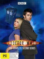 Doctor Who : Series 2 (NP) - David Tennant