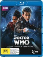 Doctor Who : Series 3 - Freema Agyeman
