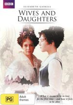 Wives and Daughters (re-package) - Anthony Howell