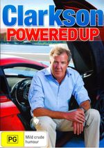 Clarkson : Powered Up - Jeremy Clarkson