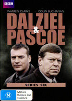 Dalziel and Pascoe : Season 6 - Colin Buchanan