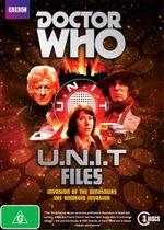Doctor Who : Unit (Boxset)