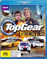 Top Gear at the Movies - James May
