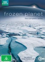 Frozen Planet - David Attenborough