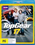 Top Gear : Complete Series 17 - Sebastian Vettel