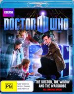 Doctor Who : The Doctor, the Widow and the Wardrobe - 2011 Christmas Special - Maurice Cole