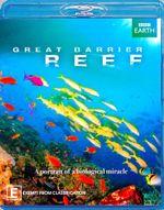 Great Barrier Reef - Monty Halls