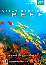 Great Barrier Reef - Monty Halls