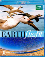 Earthflight - David Tennant