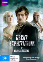 Great Expectations (2011) - Douglas Booth