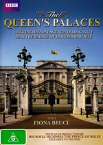 The Queen's Palaces - Fiona Bruce