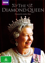 The Diamond Queen - Andrew Marr