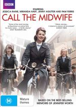 Call the Midwife - Helen George
