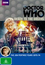 Doctor Who : Death to the Daleks - Duncan Lamont