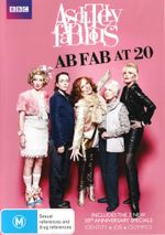 Absolutely Fabulous at 20 - Jennifer Saunders