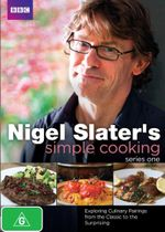 Nigel Slater's Simple Cooking - Nigel Slater