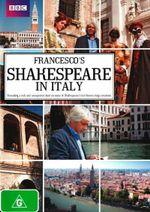 Francescos Shakespeare in Italy - Francesco Da Mosto