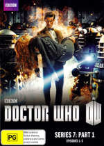 Doctor Who : Season 7 - Part 1 (Episodes 1-5) - Karen Gillan