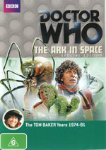 Doctor Who : The Ark in Space (Special Edition) - Ian Marter