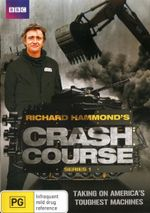 Richard Hammond's Crash Course : Series 1 - Richard Hammond