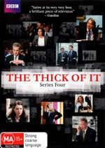 Thick of It : Series 4 - Joanna Scanlan