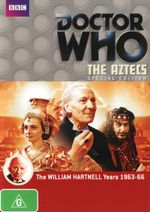 Doctor Who : Aztecs (Special Edition) - Carole Ann Ford