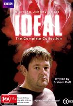 Ideal : The Complete Collection - Graham Duff