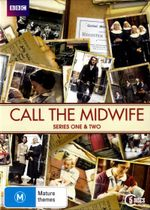 Call the Midwife : Series 1-2 (Box Set) - Laura Main