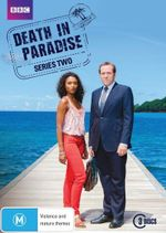 Death in Paradise : Series 2 - Elizabeth Bourgine