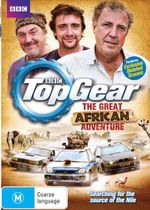 Top Gear : The Great African Adventure - James May