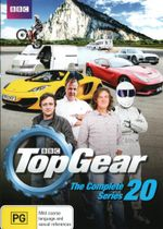 Top Gear : Series 20 - The Stig